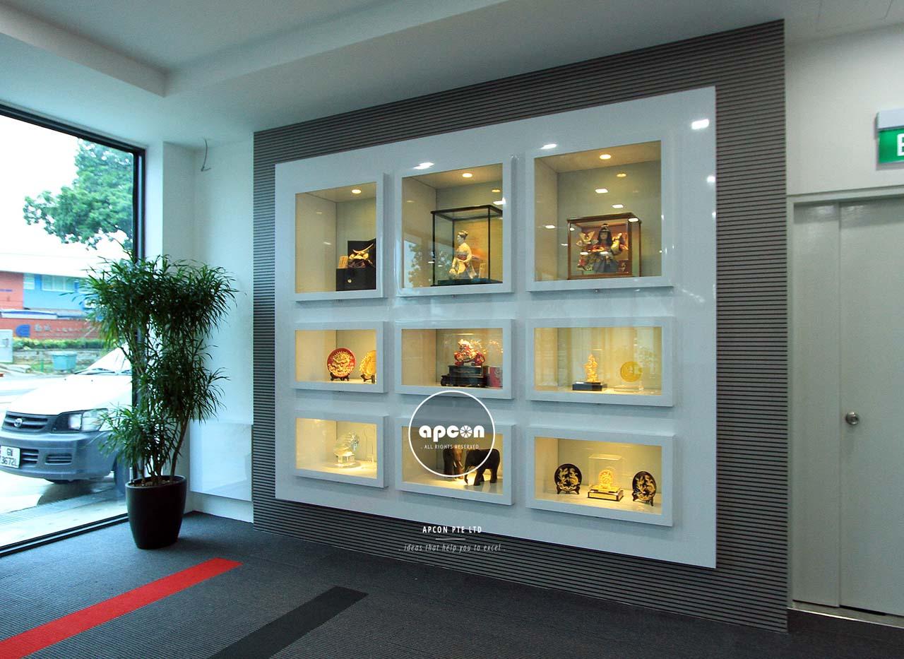 Kitchen Pantry Cabinet Furniture Products Office Interior Design Singapore Apcon Pte Ltd