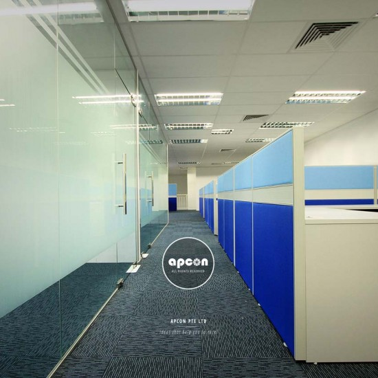 Office Interior Design and Renovation Singapore - Office Interior Design General Office 6