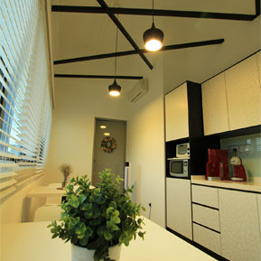 Office Interior Design Singapore - Office Renovation Singapore MEdia
