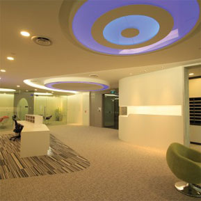 Office Interior Design Singapore - Office Renovation Singapore MEdia - News MEdia