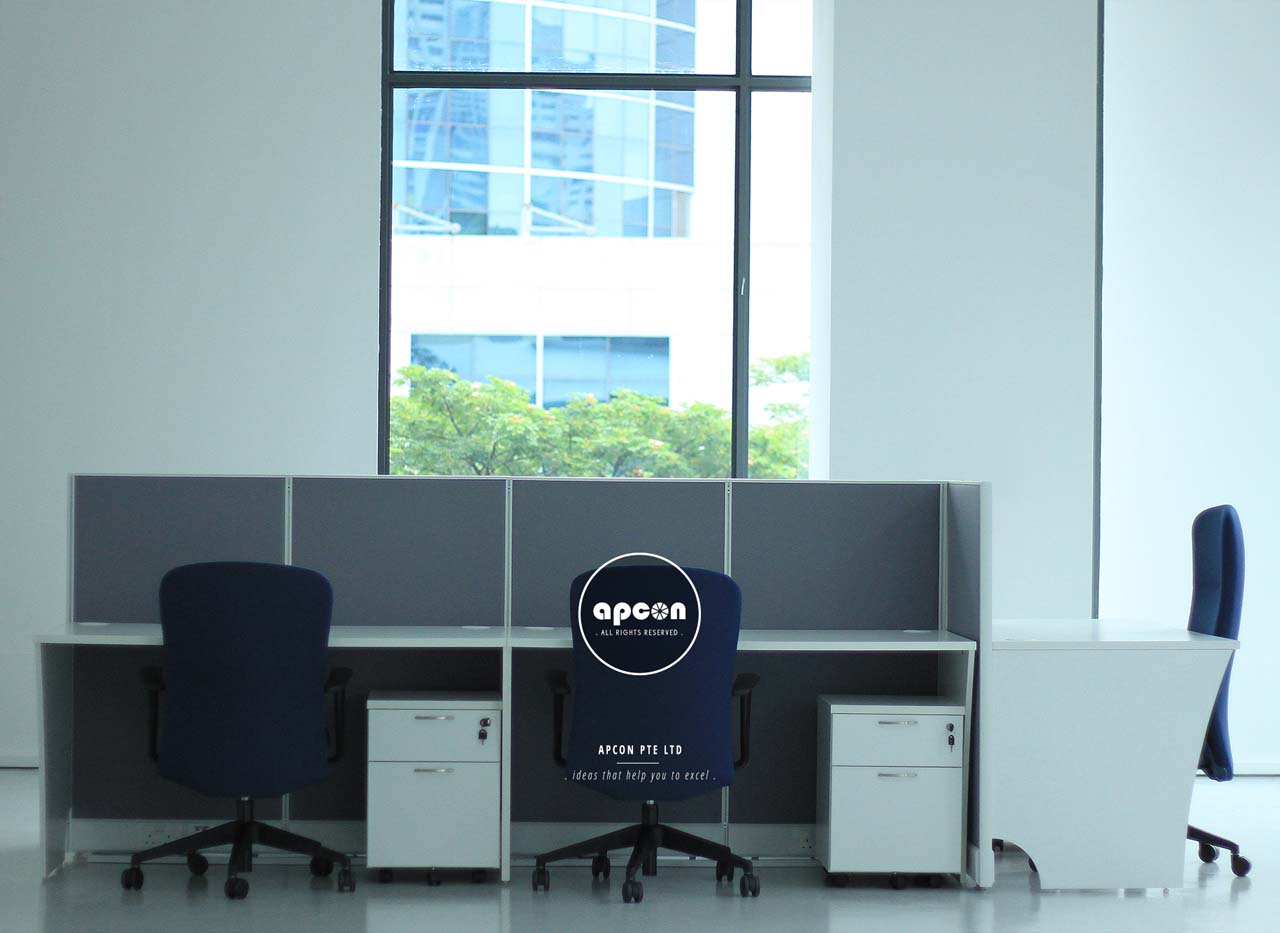 Products - Office Interior Design Singapore - Apcon PTE LTD